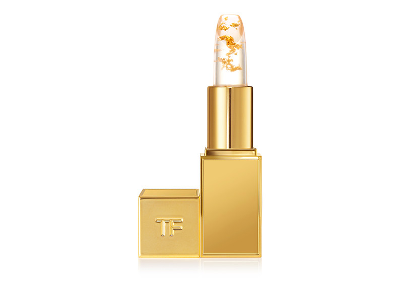 Помада с текстурой бальзама Soleil Lip Blush, Tom Ford