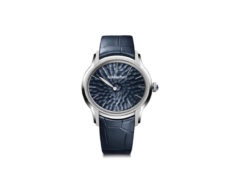Часы Millenary Frosted Gold Philosophique,Audemars Piguet,1 940 000 руб. (Audemars Piguet)