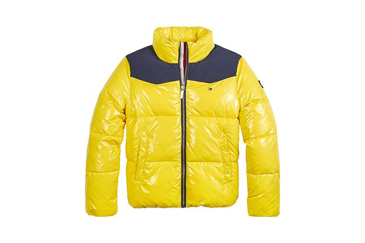Куртка Tommy Kids, Tommy Hilfiger, 16990 руб. («Метрополис»)
