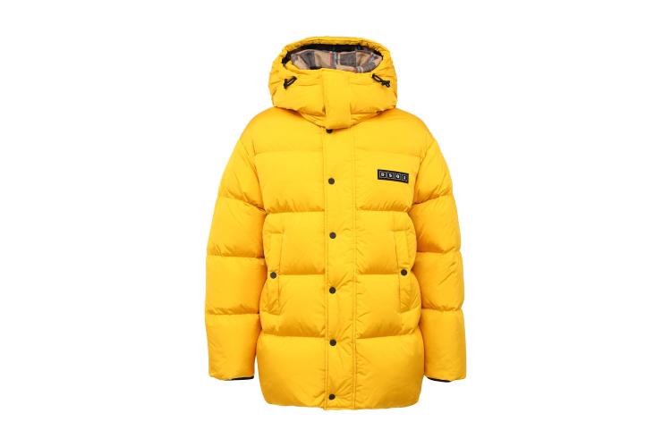 Мужская куртка Dsquared2, 115 500 руб. (ЦУМ)