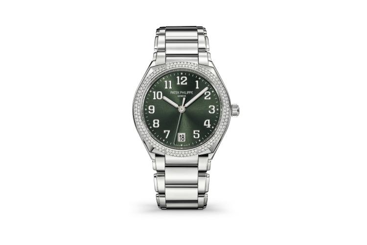 Часы Twenty-4, Patek Philippe