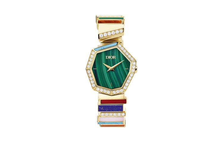 ЧасыGem Dior, Dior