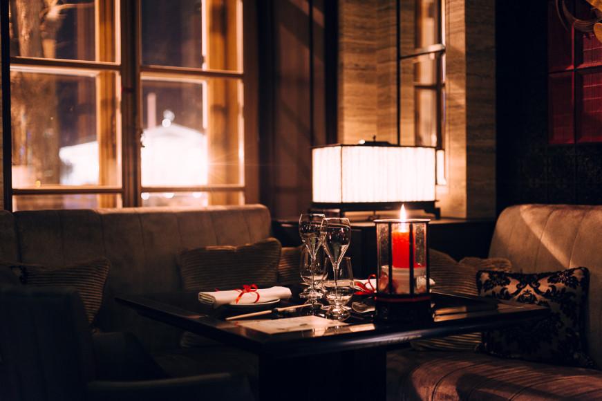 Фото: пресс-служба Four Seasons Hotel Lion Palace