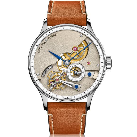 Часы Hand Made 1,Greubel Forsey