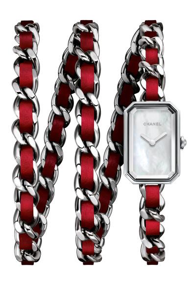 Часы Premiere Rock, Chanel