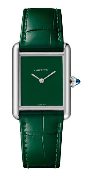 Tank Must, Cartier