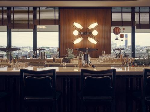 Ресторан Langosteria