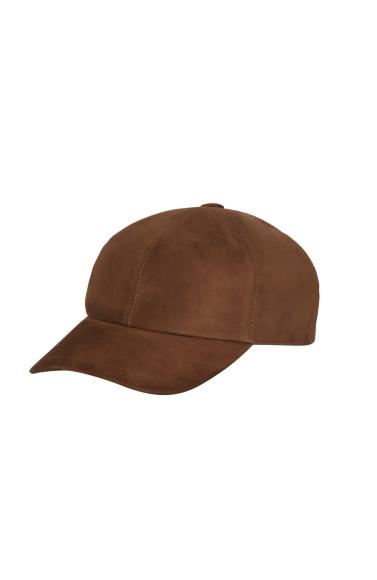 Мужская кепка Brunello Cucinelli, 38 тыс. руб. (магазины Brunello Cucinelli)