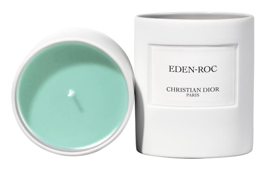СвечаEden-Roc, La Collection Privée Christian Dior