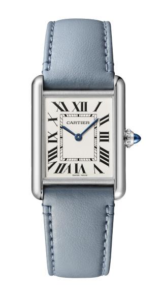 Часы Tank Must, Cartier