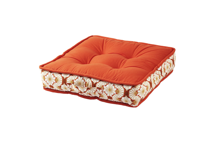 Напольная подушка IKEA, 1599 руб. (IKEA)