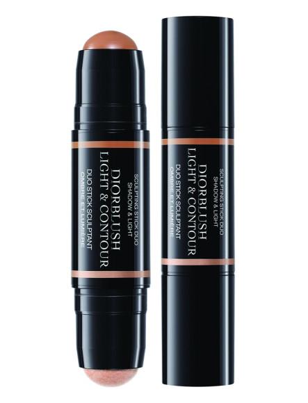Моделирующий стик Diorblush Light & Contour, Dior