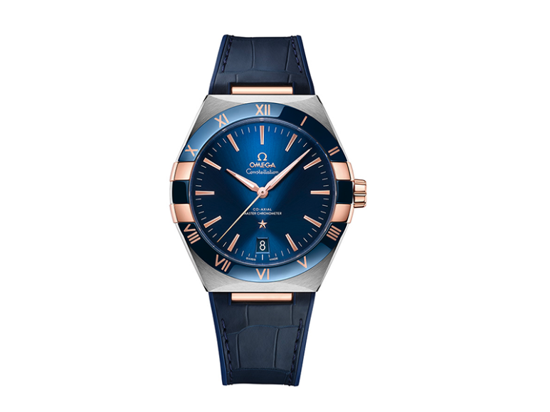 Часы Constellation Gents, Omega