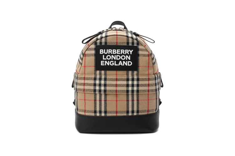 Рюкзак Burberry, 42500 руб. (ЦУМ)