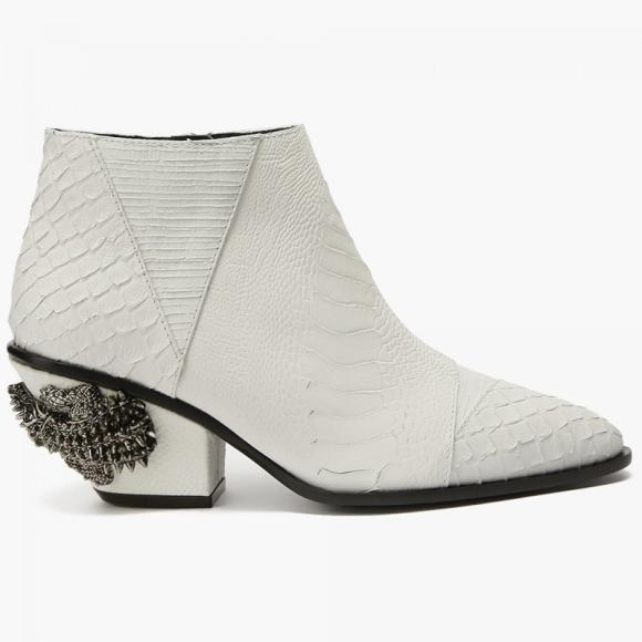 Ботинки Giuseppe Zanotti (No One), 89 990 руб.