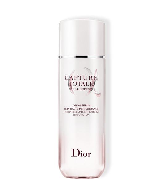Омолаживающая сыворотка-лосьон Dior Capture Totale C.E.L.L. Energy Lotion, Dior