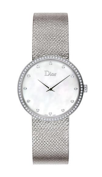 Часы La D De Dior Satine,Dior