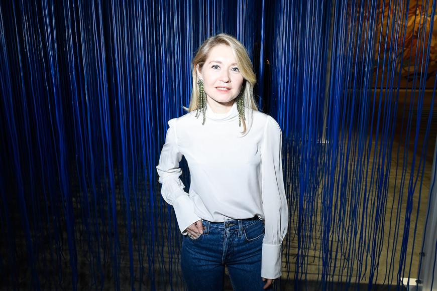 Полина Сохранова