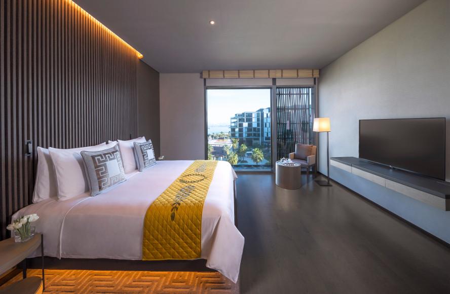 Спальня, Presidential Suite King