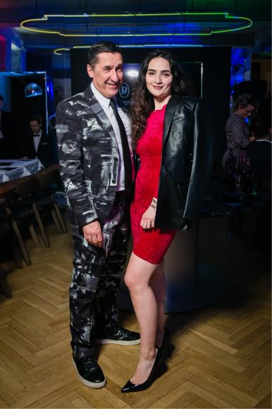Владимир и Анна Овчаренко