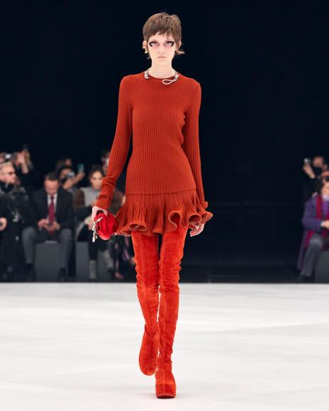 Givenchy, весна-лето 2022