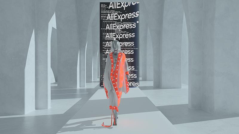 Aliona Pole X AliExpress