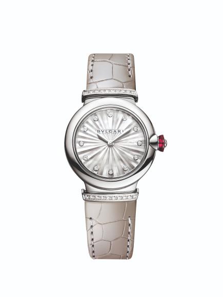 Часы Lvcea, Bvlgari