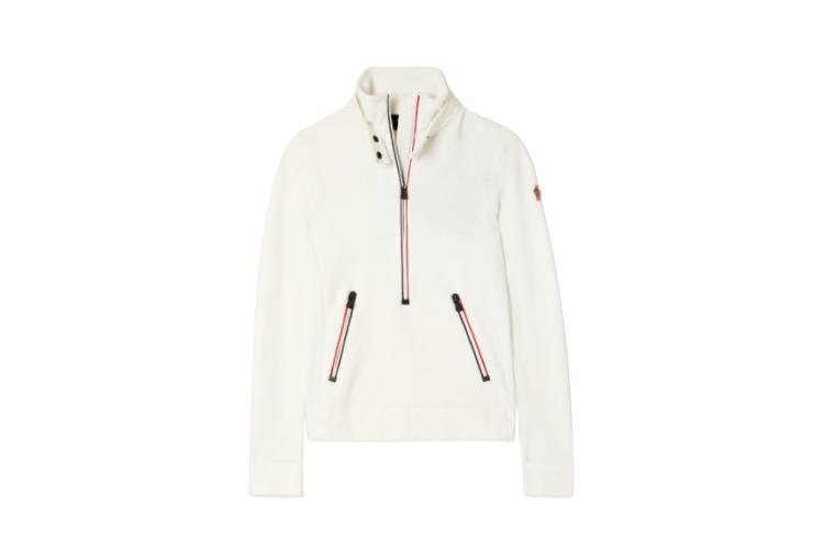 Куртка Moncler Grenoble (net-a-porter.com)