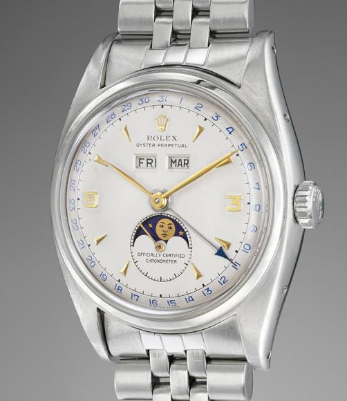 Часы Stelline Ref. 6062,Rolex