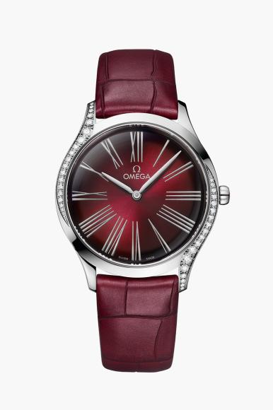 Часы De Ville Trésor, Omega, цена по запросу