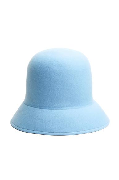 Женская шляпа Nina Ricci, 72 800 руб. (КМ20)