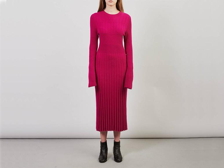 Платье Chanel, 19 100 руб.