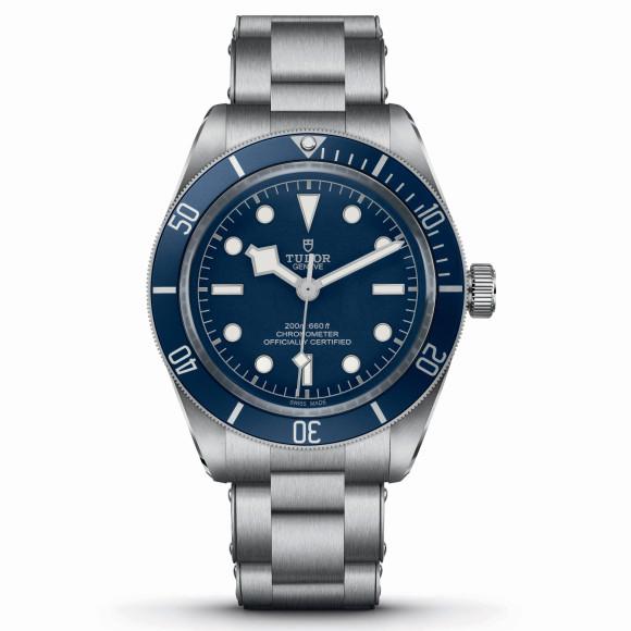 Часы Black Bay Fifty-Eight «Navy Blue», Tudor