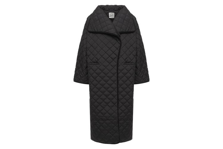 Женская куртка Totême, 56 950 руб. (ЦУМ)