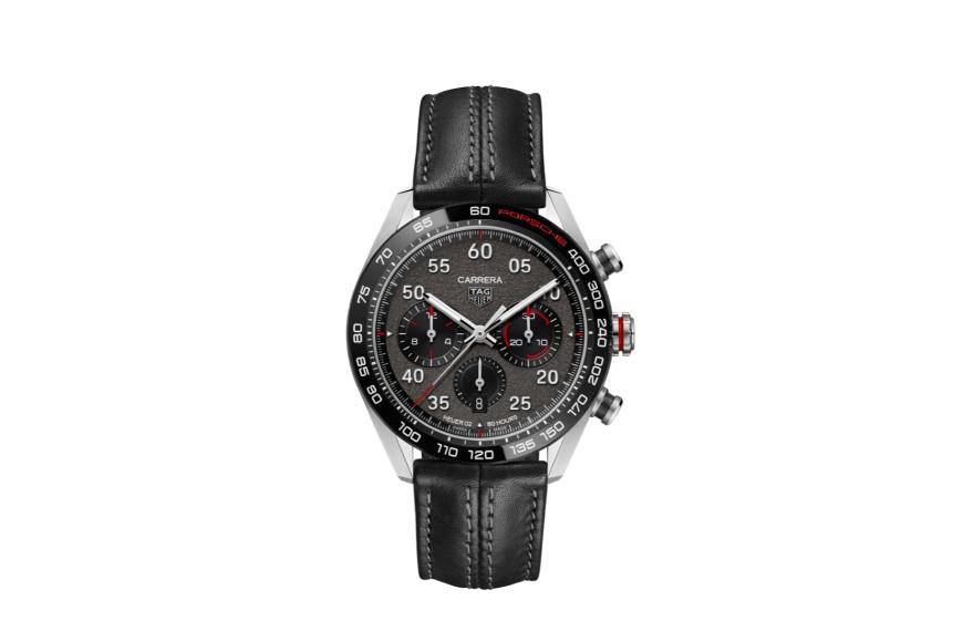 Хронограф TAG Heuer Carrera Porsche Chronograph