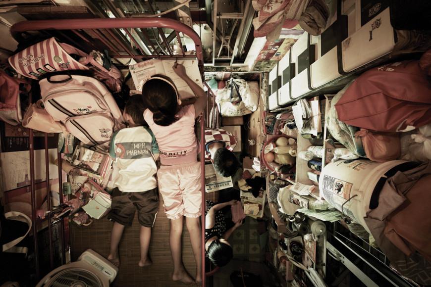 Benny Lam. Trapped 08, Китай