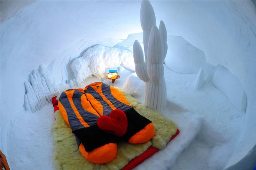 Фото: iglu-dorf.com