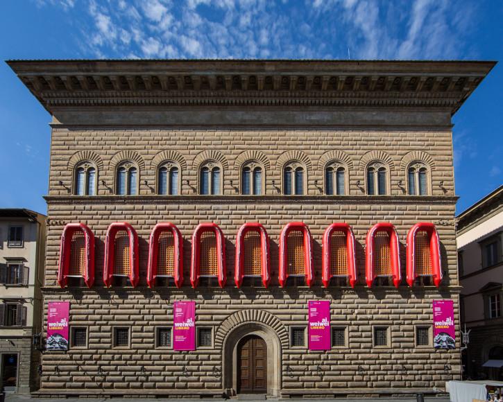 Фото: palazzostrozzi.org