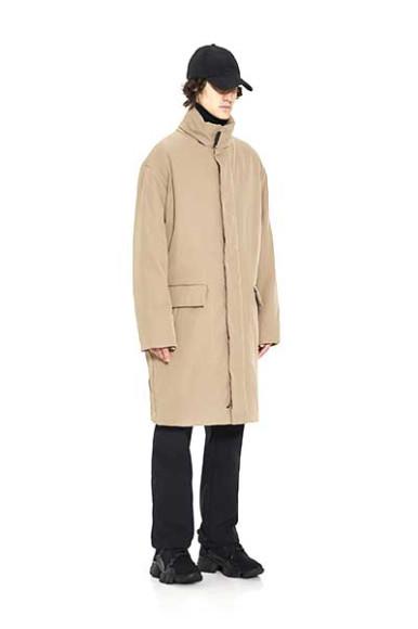 Пальто Novaya, 16 800 руб. с учетом скидки (novayawear.com)