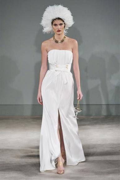 Alexis Mabille Couture, весна-лето 2020