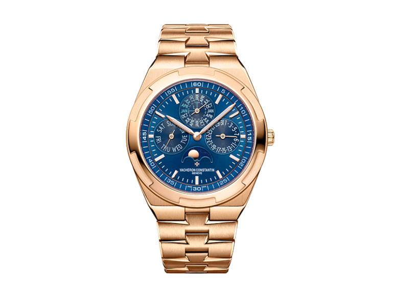 Часы Overseas QP, Vacheron Constantin
