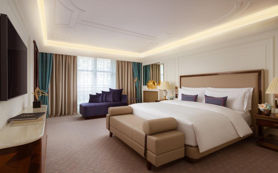 Спальня Carlton Suite