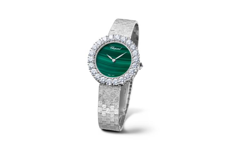 Часы L'Heure du Diamant, Chopard