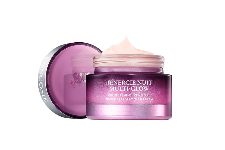 Интенсивный восстанавливающий ночной крем для лица Rénergie Nuit Multi-Glow, Lancome
