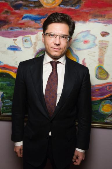 Антон Борисевич