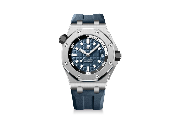 Часы Royal Oak Offshore, Audemars Piguet