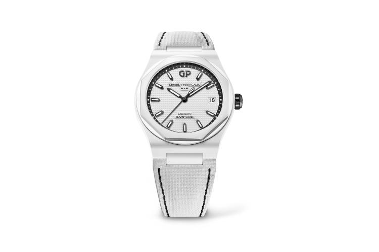 Часы Laureato Ghost, Girard-Perregaux