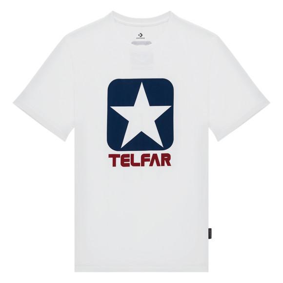 Коллаборация Converse X Telfar