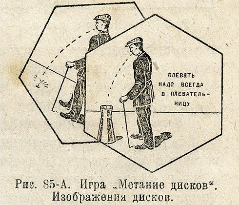 Руководство по санпросвету,1932 год