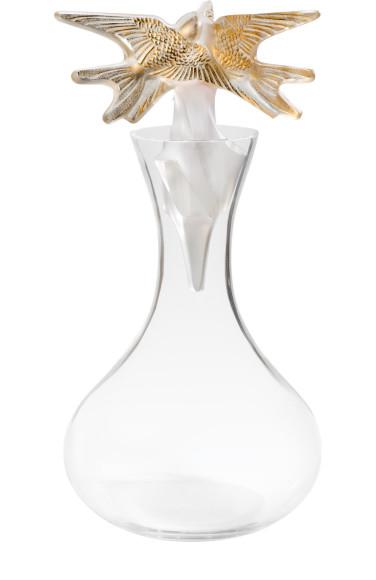 Декантер Lalique